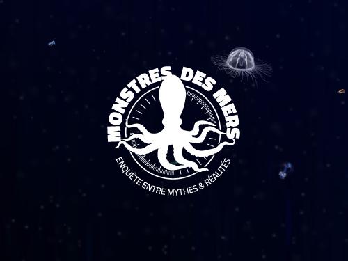Monstres des Mers